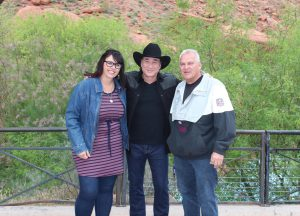 Tuacahn Center for the Arts - 2017 Spring Concert Series - Clint Black