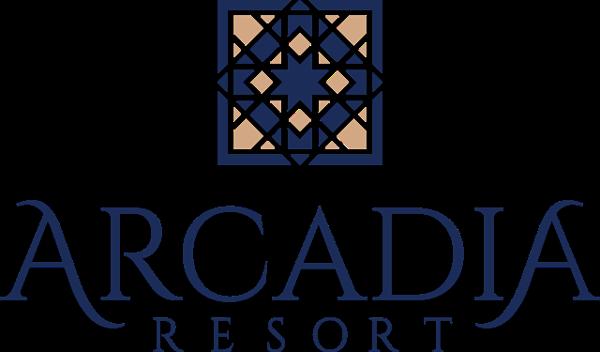 Arcadia resort logo