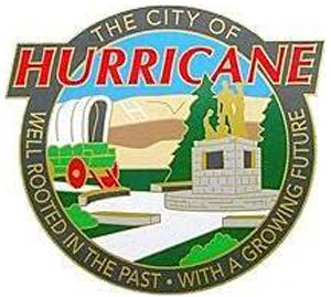Hurricane City logo
