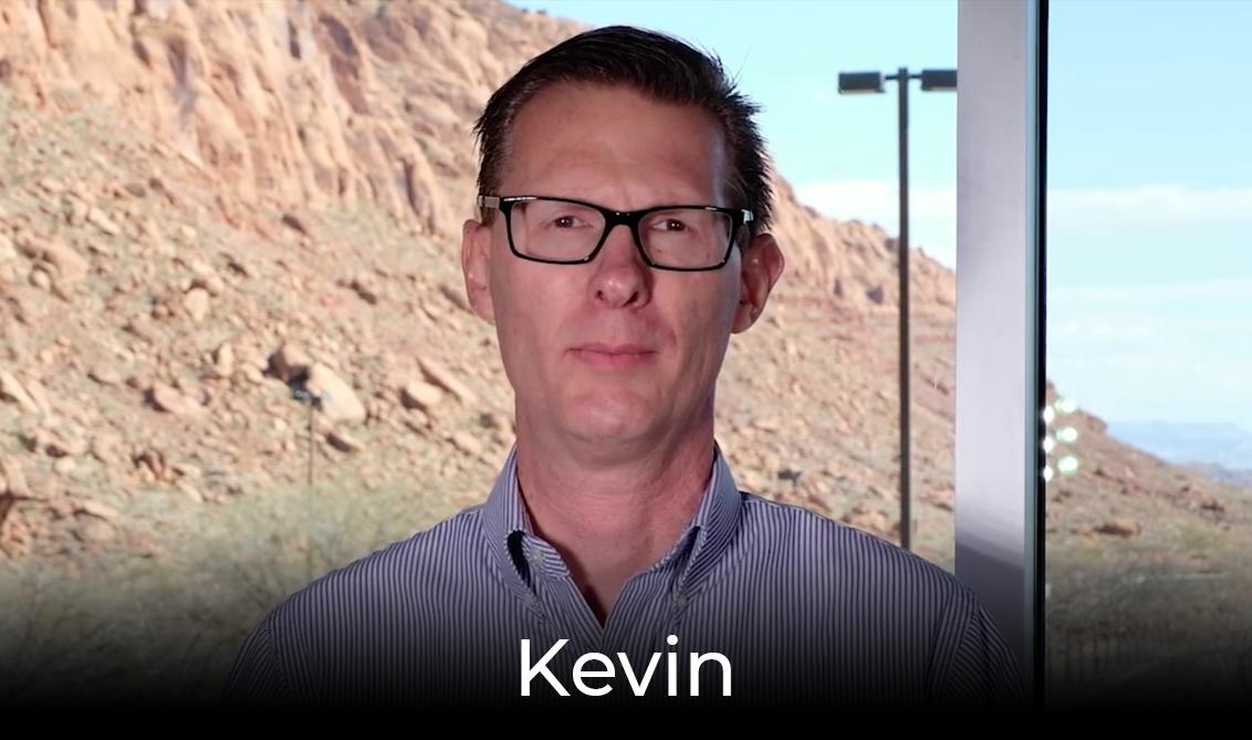 Kevin's orientation video link
