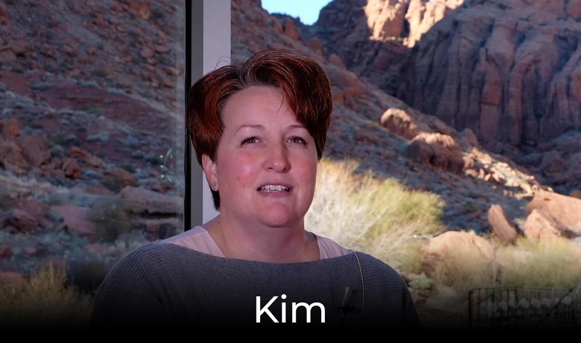 Kim's orientation video link