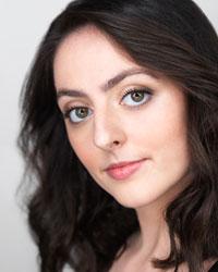 Victoria Madden