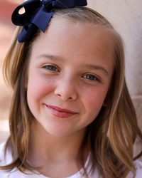 Layla Grace Robison