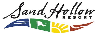 Sand Hollow logo